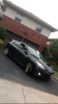 Mazdaspeed113